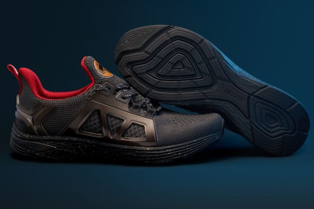 Bitis's hunter collection x marvel