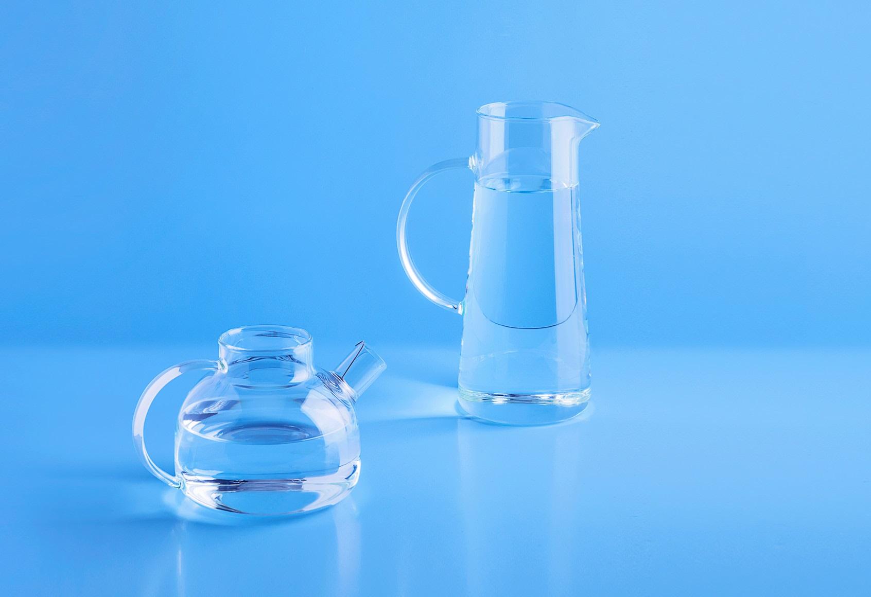 Những giọt nước tinh khiết