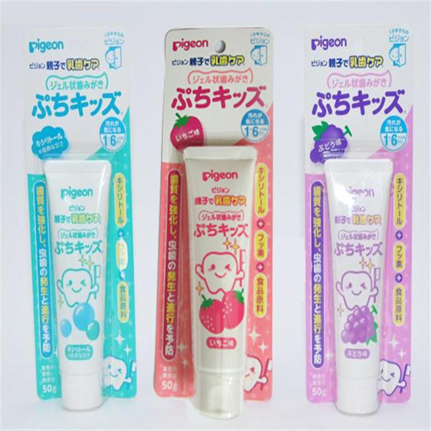 Kem đánh răng Piegon - Nhật
