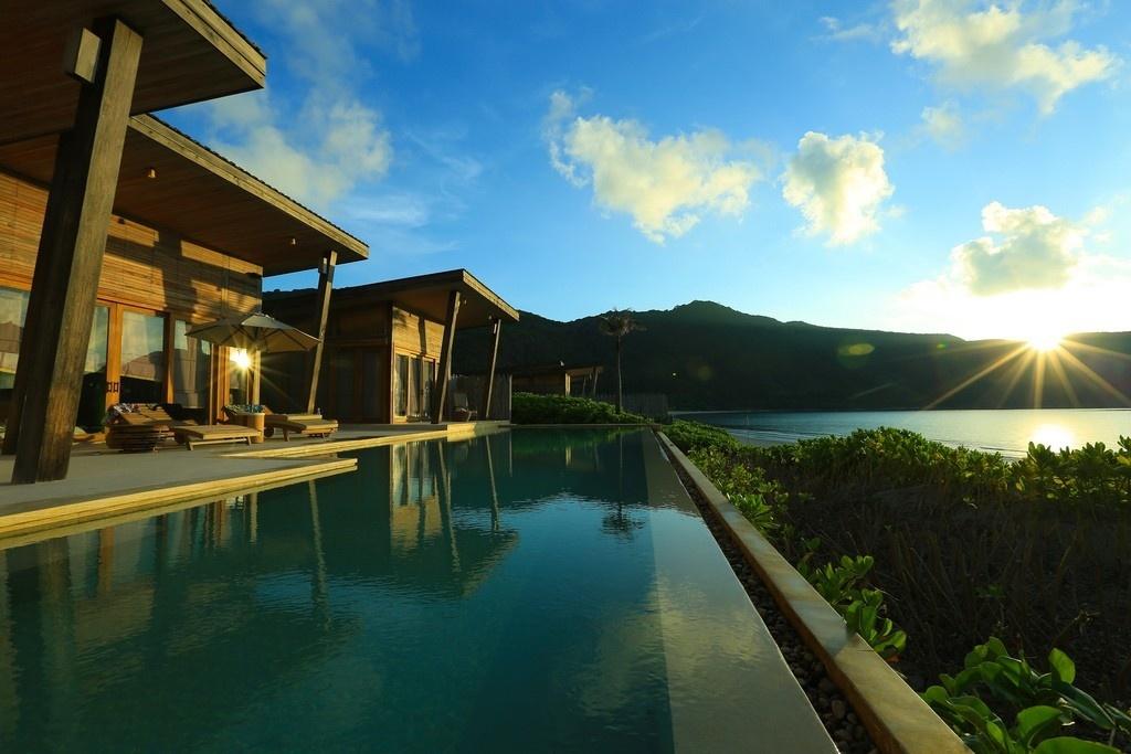 Six Senses Côn Đảo Resort siêu sang chảnh - Nguồn: Internet