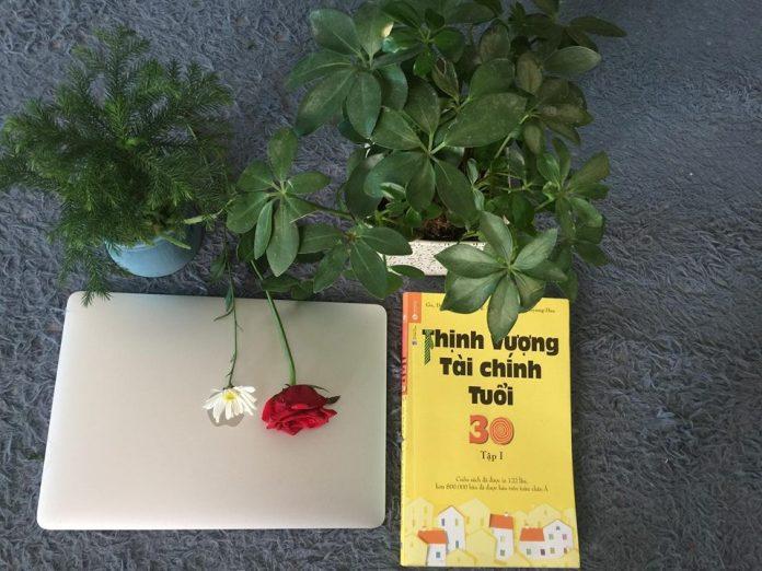 Review sach thinh vuong tai chinh tuoi 30