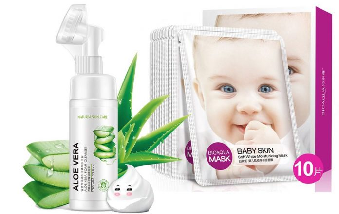 Review mat na baby skin chi tiet