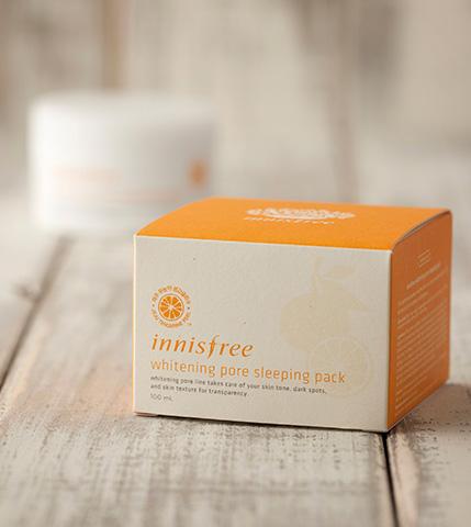 Innisfree-Whitening-Pore_Sleeping_Pack
