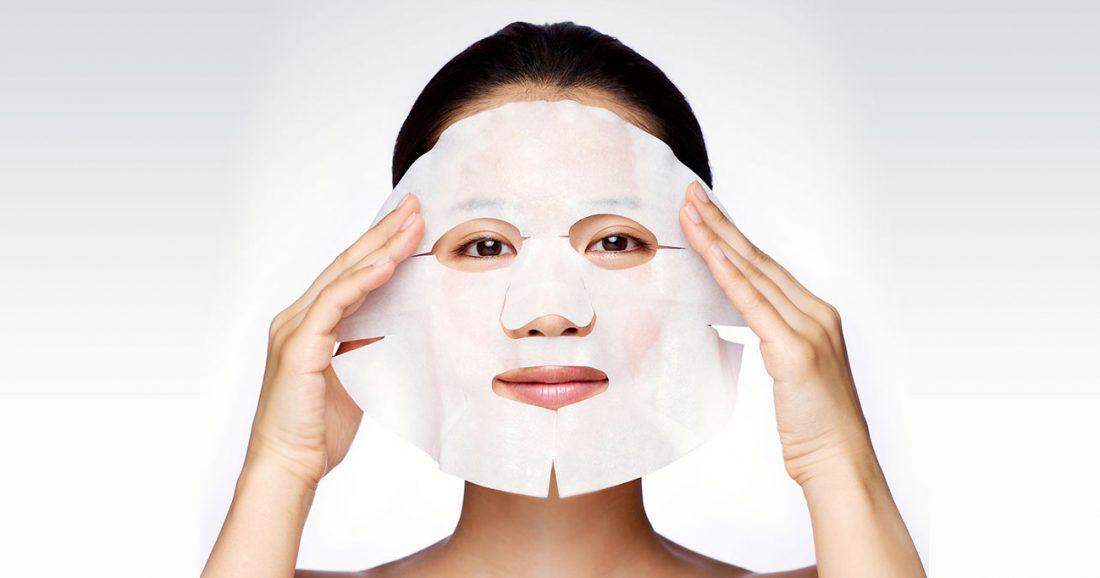 Mặt nạ Kose 50 miếng dễ dùng và ôm khít khuôn mặt