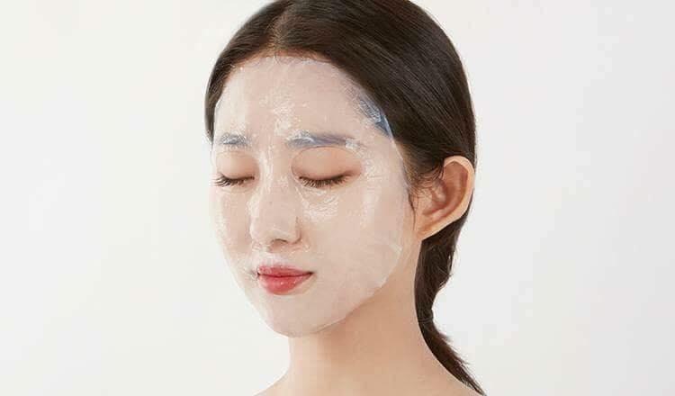 Review mat na Bioaqua Baby skin
