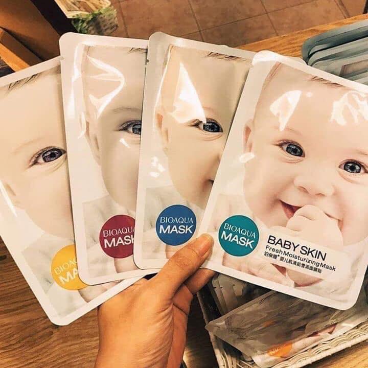 mat na bioaqua baby skin review