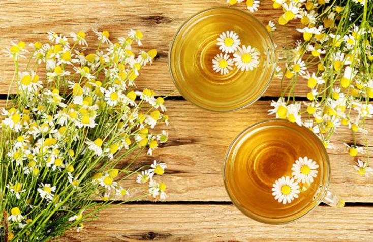 mặt nạ yến cúc la mã review về tinh chất hoa cúc
