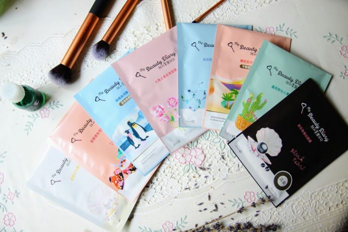 Mat na My Beauty Diary review