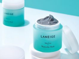 Mat na dat set Laneige review