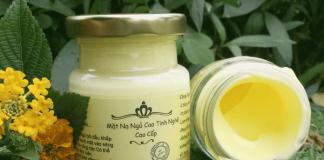 Review mat na ngu cao tinh nghe Hoang Ngoc Diep - Tai Tao Da Nhanh