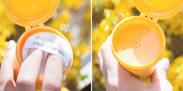 cách dùng kem chống nắng ice sun