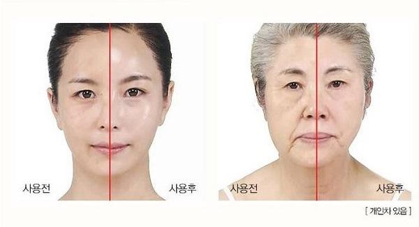 Review Kem chong nang Shiseido Perfect UV Protector ve cong dung