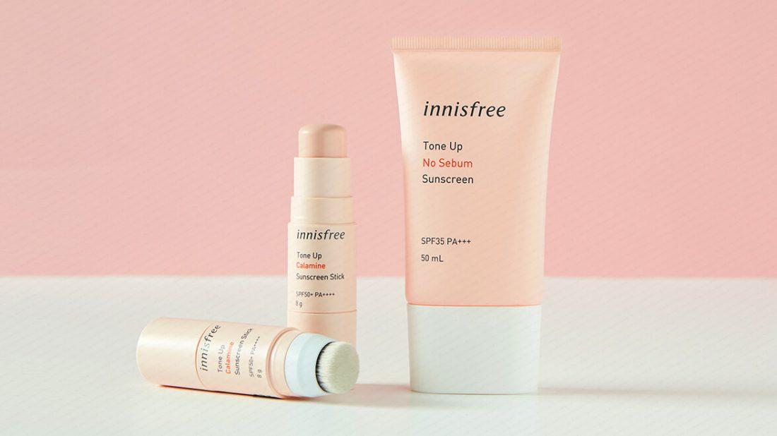 kem chống nắng Innisfree cho da nhạy cảm review top 4 sản phẩm đáng dùng