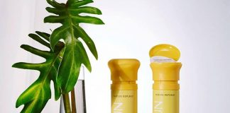 Review kem chống nắng nature republic ice sun