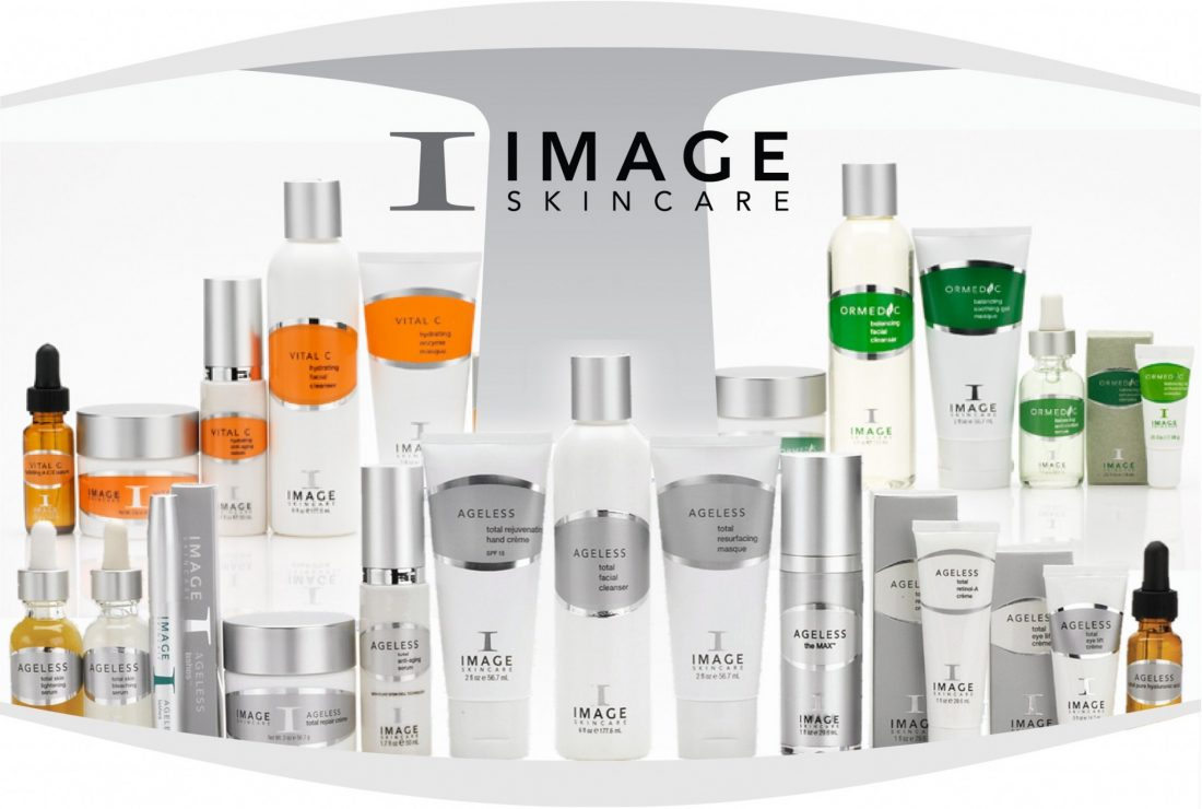 kem chống nắng Image Skincare review