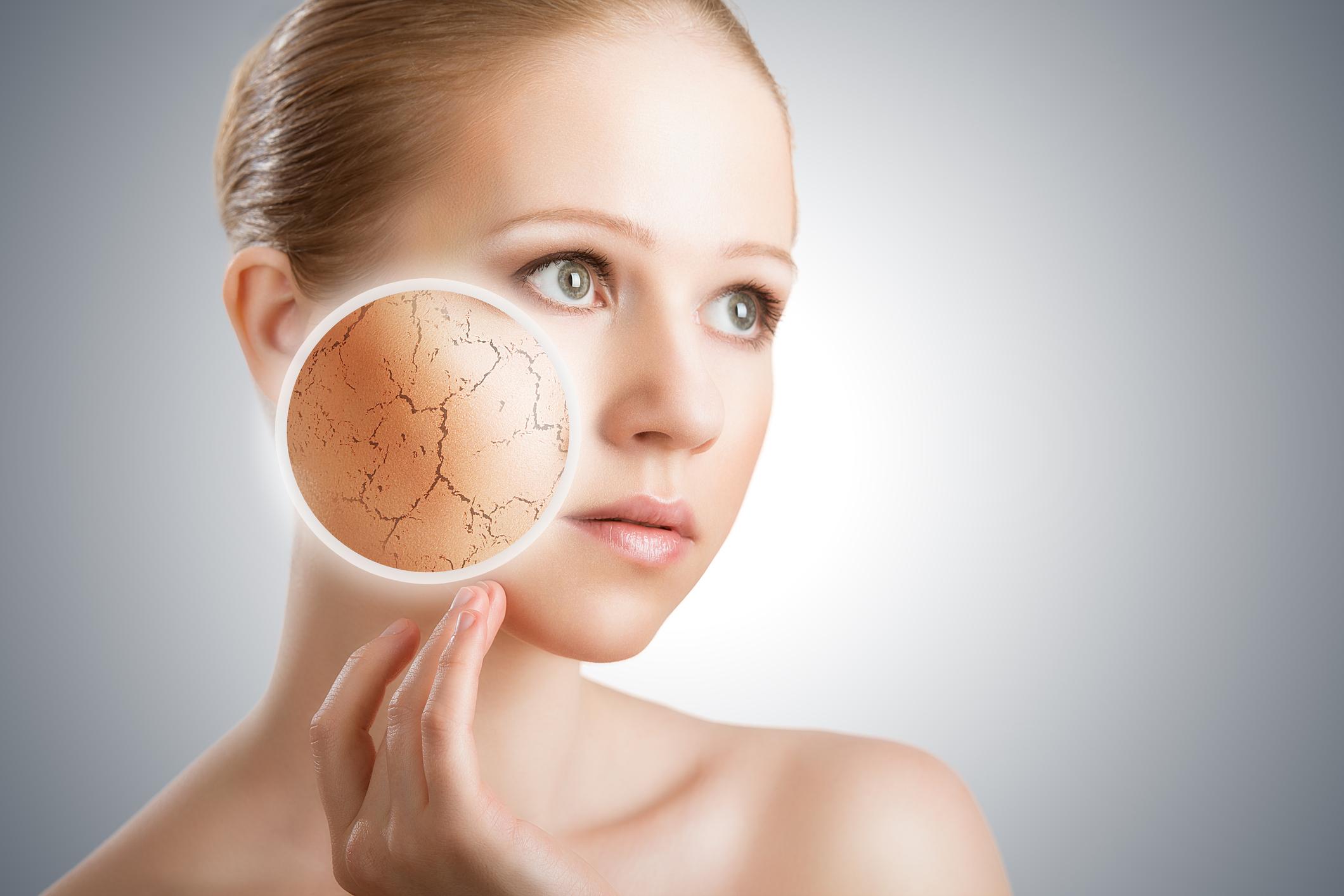 Vì sao chúng ta cần thải độc cho da mặt
