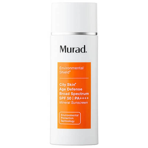 Murad City Skin Age Defense Broad Spectrum SPF50
