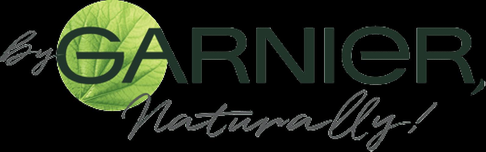 Logo thuong hieu Garnier