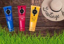 Review sua rua mat Shiseido Aqualabel