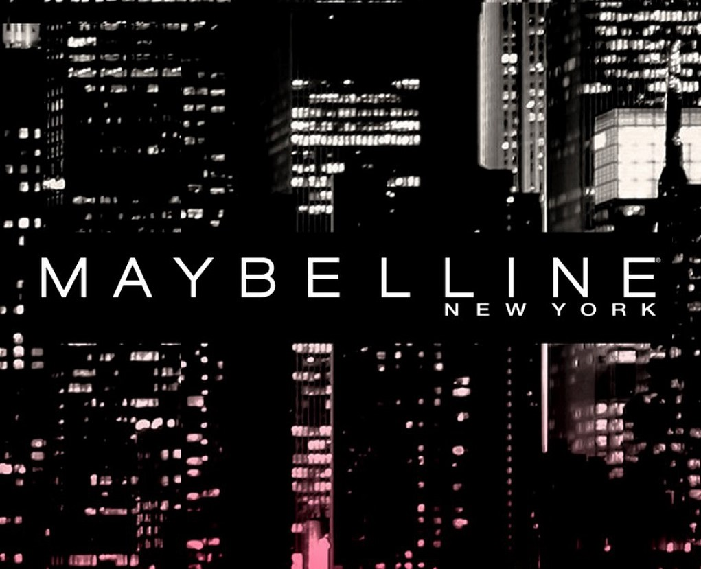 Thuong hieu my pham Maybelline