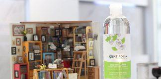 nước tẩy trang rau má centifolia, nước tẩy trang rau má centifolia có tốt không, review nước tẩy trang rau má centifolia